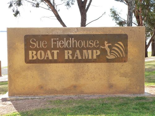 Sue Fieldhouse : 02-August-2012