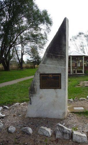 Taralga History : 25-February-2011