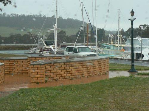 Seafarers Memorial 2 : 16-10-2007