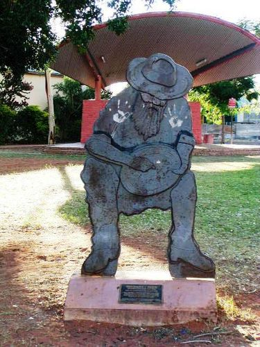 Tennant Creek Gold Rush