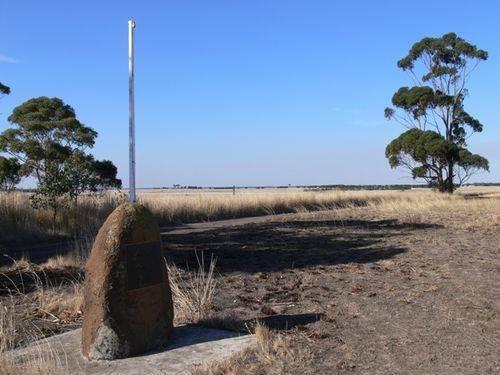 Terrinallum Estate Soldier Settlement : 13-April-2013