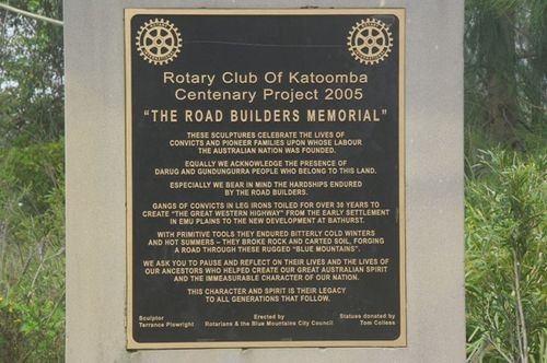 Inscription Plaque 1 : May 2014