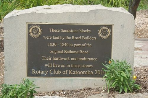 Inscription Plaque 2 : May 2014