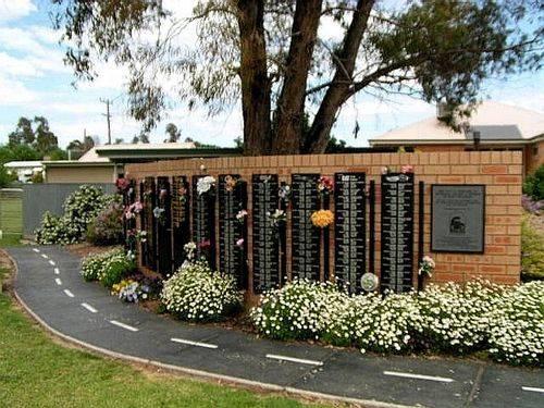 Truck Drivers Memorial