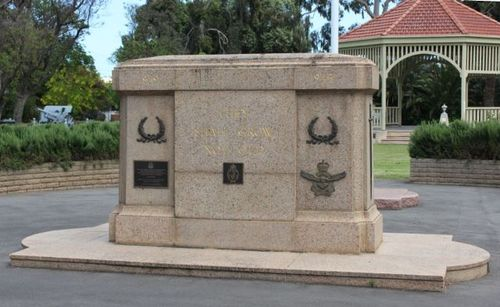 Unley Cenotaph : 07-December-2012