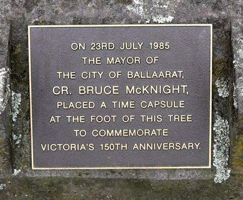 Victoria 150th Anniversary : 07-December-2011