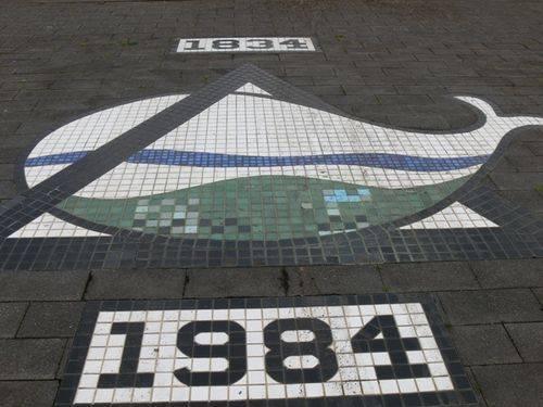 Victoria 150th Anniversary : 24-August-2012