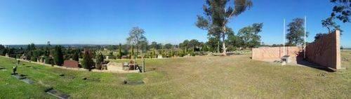 Vinegar Hill Memorial : 10-June-2014