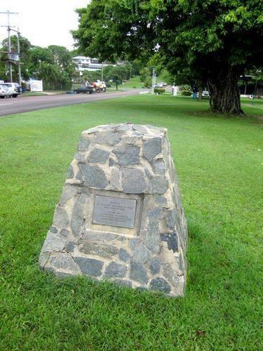 Torres Voyage Memorial :03-03-2013