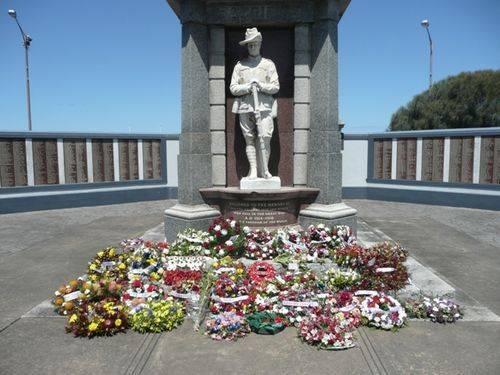 Remembrance Day  : 11-November-2011