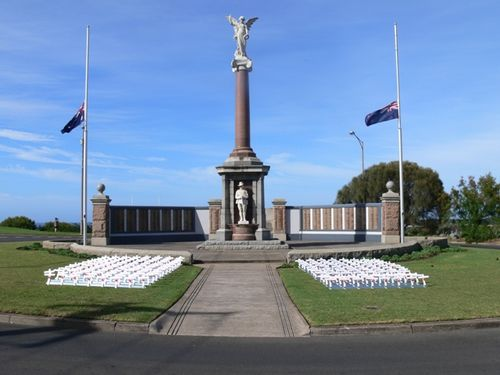 Remembrance Day  : 11-November-2011