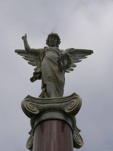 Warrnambool Soldiers Memorial