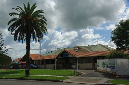 Wauchope District Memorial Hospital : June 2014