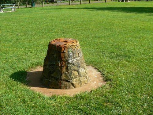 Westbury Pioneer Memorial