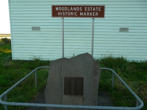 Woodlands Soldier Settlement : 25-August-2011
