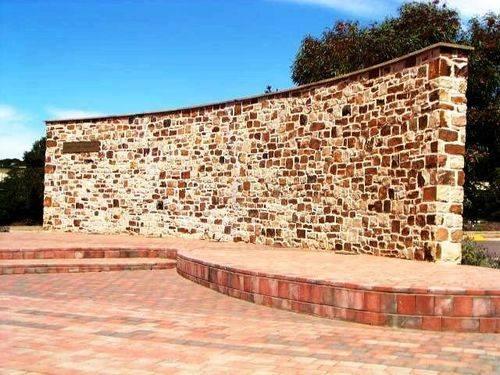 Woomera War Memorial