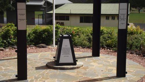 Yungaburra Memorial : 06-07-2013