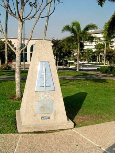 Z Force Memorial