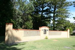 Columbarium :02-September-2015