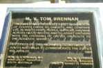 """M.V Tom Brennan"" : 06-January-2013"