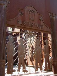The Muster Point : 02-October-2014
