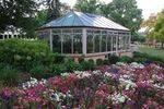 Plaque & Conservatory : June 2014