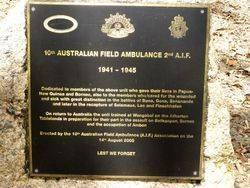 10th Australian Field Ambulance