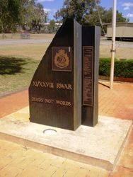 11/28 Royal West Australian Regiment Memorial