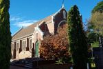 Bowral Uniting Church : August-2014