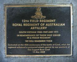 Monuments and Memorials within Australia associated with the