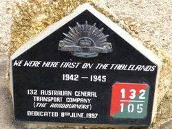 132 Australian General Transport Company