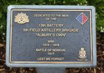 13th Battery