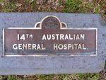 14th Australian General Hospital