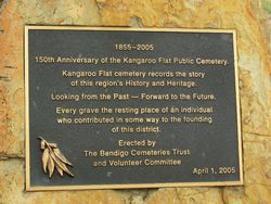 Plaque Inscription: 29-November-2015