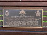 1953 Australian Coronation Contingent : 23-September-2011