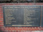 1992 Olympic Dream Team Run : 30-November-2012