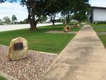 1st Battalion Royal Australian Regiment Walkway