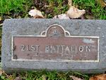 21st Battalion