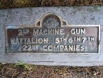 2nd Machine Gun Battalion