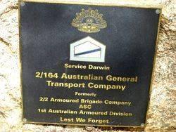 2nd / 164th Australian General Transport Company
