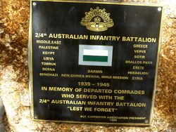 2nd / 4th Australian Infantry Battalion