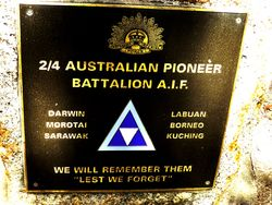2nd / 4th Australian Pioneer Battalion