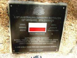 2nd / 8th Australian Infantry Battalion