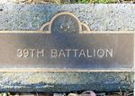 39th Battalion : 22-September-2011