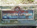 3rd Division Artillery