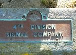 4th Division Signal Company : 23-September-2011
