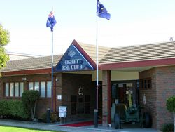 Highett RSL : 28-July-2015