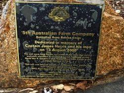 5th Australian Farm Company