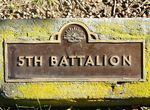 5th Battalion