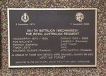 5th / 7th Battalion (Mechanised) Royal Australian Regiment